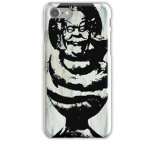 Haunted Mansion Photography 2 iPhone Case/Skin