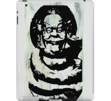 Haunted Mansion Photography 2 iPad Case/Skin