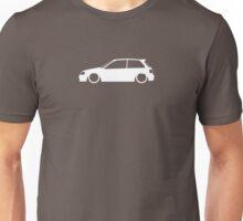 EP82 JDM Turbo Hatch Unisex T-Shirt