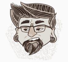 Hipster talk by ocamixn