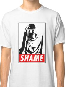 Game of Thrones - SHAME Classic T-Shirt