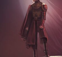 King Joffrey by aniark