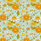 The Bee Garden by Lili Batista