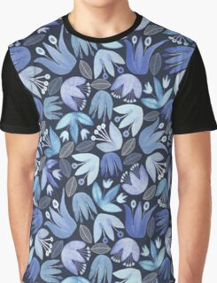 Beautiful Batik Graphic T-Shirt