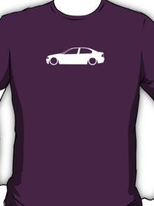 E46 German Sedan T-Shirt