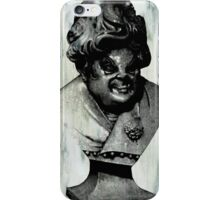 Haunted Mansion Photography 3 iPhone Case/Skin