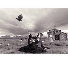 Farewell my Love 2 Photographic Print