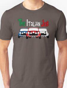 Italian Job Mini T-Shirt