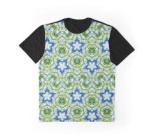 Chaos in Stars Graphic T-Shirt