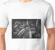 Steampunk - Runs like clockwork Unisex T-Shirt