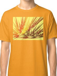 Red Wheat Classic T-Shirt