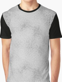 Snake Skin - Platinum  Graphic T-Shirt