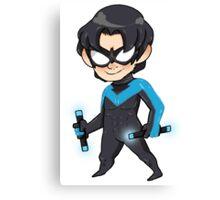 DC Comics    Dick Grayson/Nightwing Canvas Print