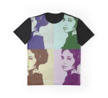 pop art  Graphic T-Shirt