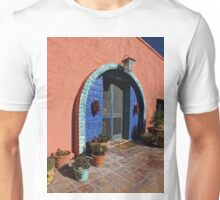 The Entrance Unisex T-Shirt