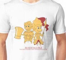 Mario Souls Unisex T-Shirt