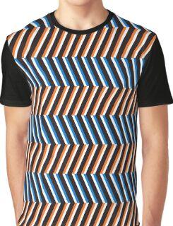 Ziqqurat Graphic T-Shirt