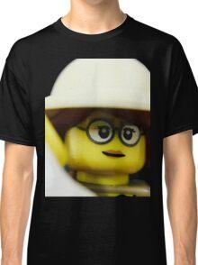 Lego Paleontologist Classic T-Shirt