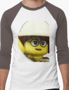Lego Paleontologist Men's Baseball ¾ T-Shirt