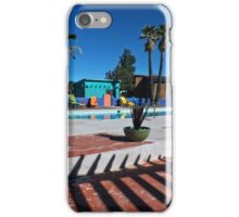 Time to Head to the Pool iPhone Case/Skin