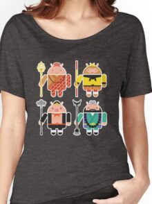 Droid Journey to the West Women's Relaxed Fit T-Shirt