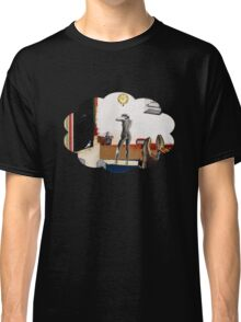 Air stands Classic T-Shirt