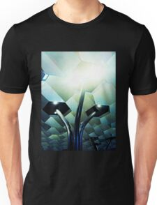 Fed Square Abstract 2 Unisex T-Shirt