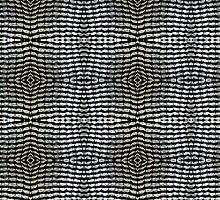 Can tabs / pull-rings woven together by Lee Jones