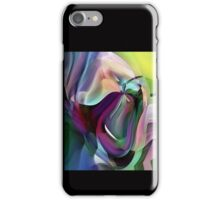 Still Life of Eggplant iPhone Case/Skin