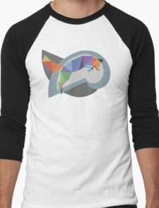 Colourful Leaping Fox T-Shirt