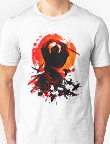 Samurai Clash Unisex T-Shirt