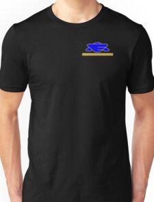 Babylon 5 - Earth Alliance - Commander Unisex T-Shirt