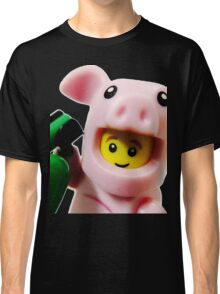 Piggy Guy Classic T-Shirt