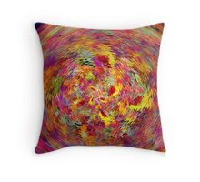 Orpiment Throw Pillow