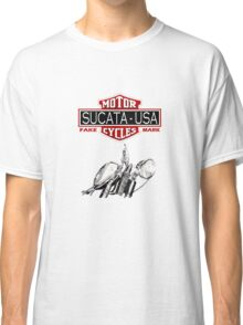 Sucata USA Fake Mark!! Classic T-Shirt