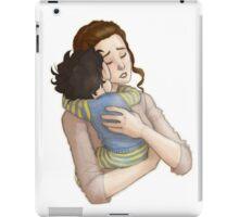 Leia & Ben iPad Case/Skin