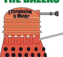 Extermination is Murder by pompster