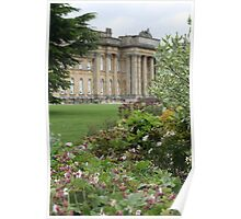 Blenheim Palace in the Spring 1 Poster