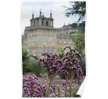 Blenheim Palace in the Spring 2 Poster