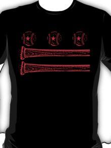DC Baseball T-Shirt