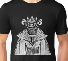 Darth Tigger (Inspired by Darth Maul) Unisex T-Shirt