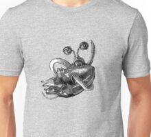 monster heart Unisex T-Shirt