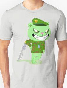 Flippy Fliqpy (Happy Tree Friends) T-Shirt