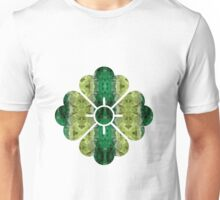 Ornate Polygon Mosaic 24 Unisex T-Shirt