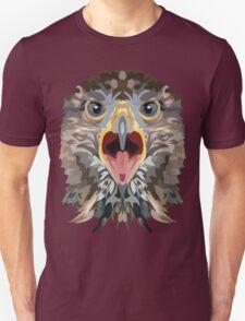 Symmetrical Hawk T-Shirt