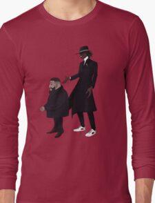 DJ Khaled / Future - I got the Keys Long Sleeve T-Shirt