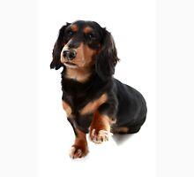 Dog showing Paw Unisex T-Shirt