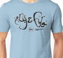 Aly & Fila FSOE Unisex T-Shirt