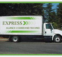 Courier service | Letters delivery | Trucking Service in signal hills by wserve