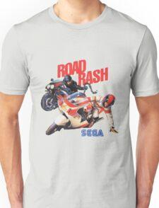 Road Rash - Sega Genesis  Unisex T-Shirt